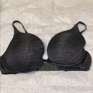 Victoria's Secret Bra/Grey/34C